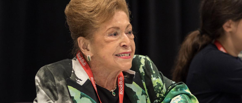 Mary Higgins Clarks : la reine du crime tire sa révérence
