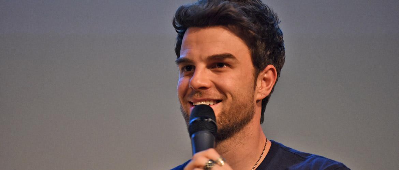 Nathaniel Buzolic (The Originals, Vampire Diaries) est le quatrième invité du Dream It Fest