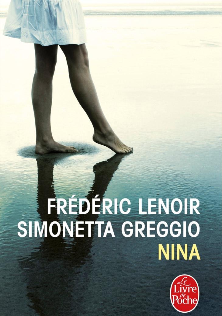 Couverture Nina / Frédéric Lenoir et Simonetta Greggio