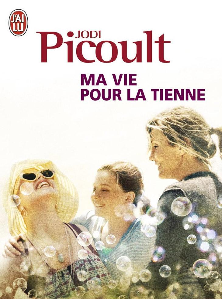 Couverture Ma vie pour la tienne / Jodie Picoult