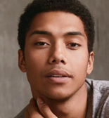 TV / Movie convention with Chance Perdomo