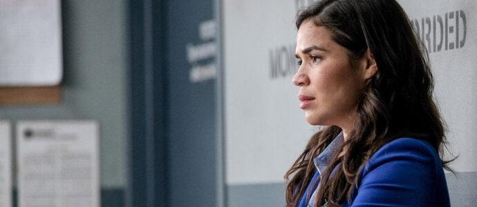 Superstore : America Ferrera quittera la série à la fin de la saison 5
