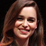 Convention séries / cinéma sur Emilia Clarke