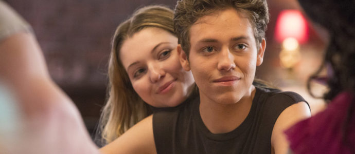Shameless : Ethan Cutkosky à Paris en juin prochain pour la convention For The Love of Fandoms 2