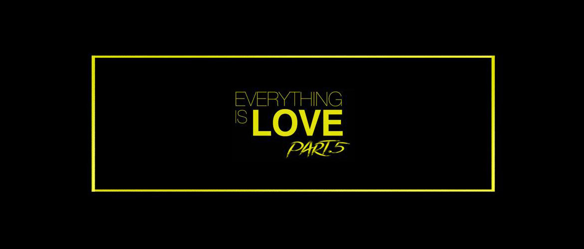 Everything is Love 5 : suite au report, l'événement aura lieu en septembre 2020