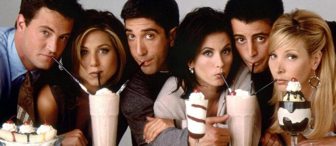 Friends : l'émission spéciale est reportée à cause de l'épidémie