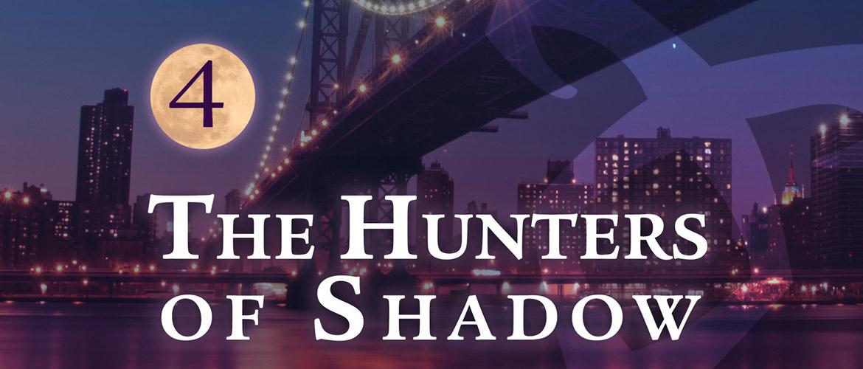 Shadowhunters : la convention The Hunters of Shadow 4 est reportée à octobre 2020