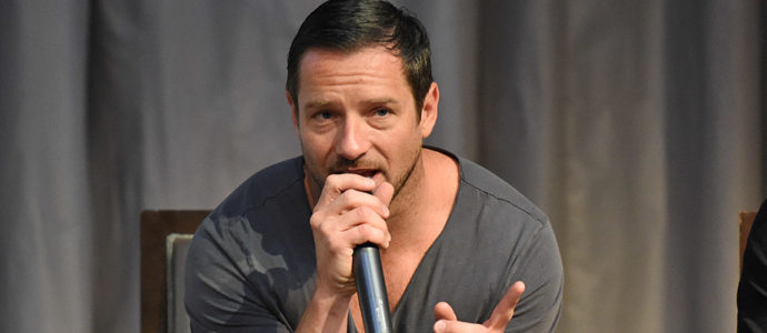 Teen Wolf : Ian Bohen présent à la convention Howl At The Moon 4