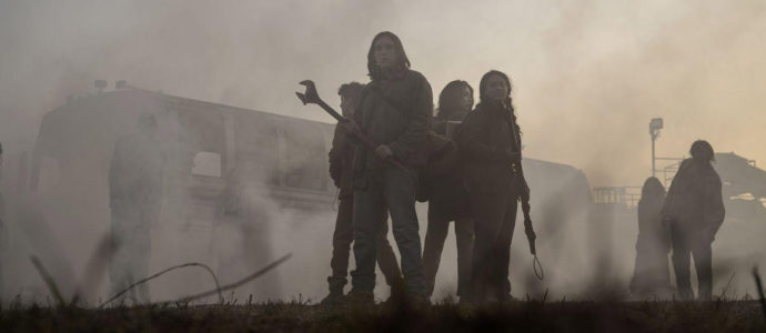AMC postpones the release of The Walking Dead: World Beyond
