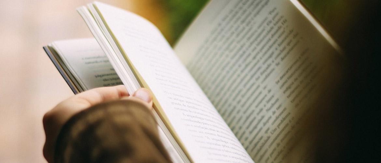 La sélection littéraire du mois : mars 2020
