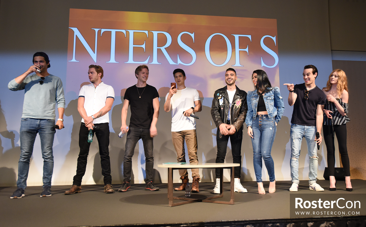 The Hunters of Shadow: a look back at the previous 3 editions of the convention