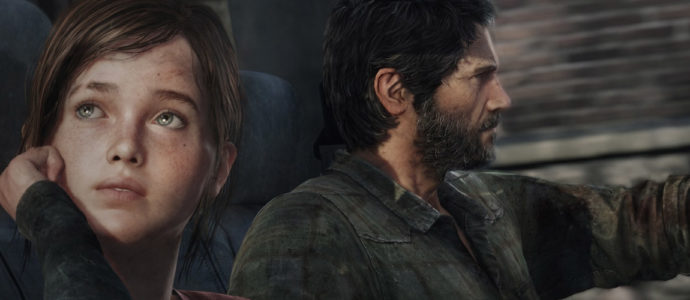 The Last of Us: A series in development for HBO