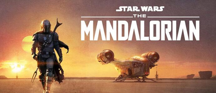 The Mandalorian: Michael Biehn and Rosario Dawson join the cast, Bill Burr returns for Season 2