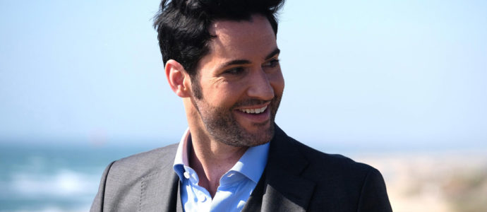 Lucifer: Tom Ellis signs up for a potential season 6