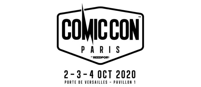 Comic Con Paris 2020 has been cancelled