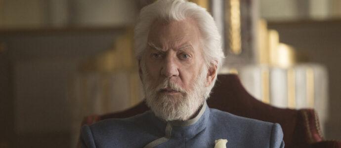 Hunger Games : retour au cinéma avec le préquel
