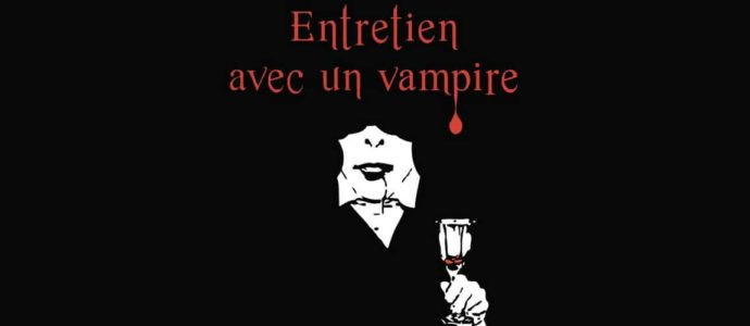 Anne Rice's Vampire Chronicles adapted by AMC.