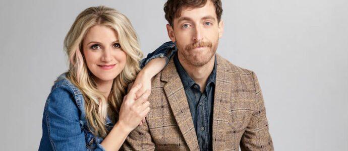 CBS orders three series for the 2020-2021 season
