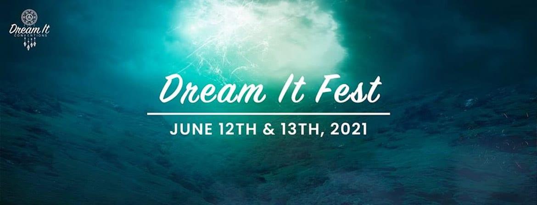 Dream It Fest : la première édition reportée à 2021, Michael Fjordbak annoncé comme invité