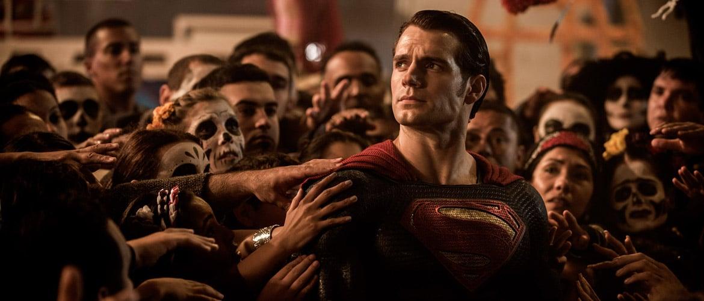 Henry Cavill pourrait encore endosser le costume de Superman