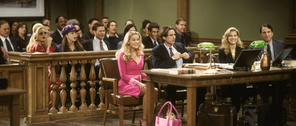 Legally Blonde 3: Mindy Kaling and Dan Goor to write the script.