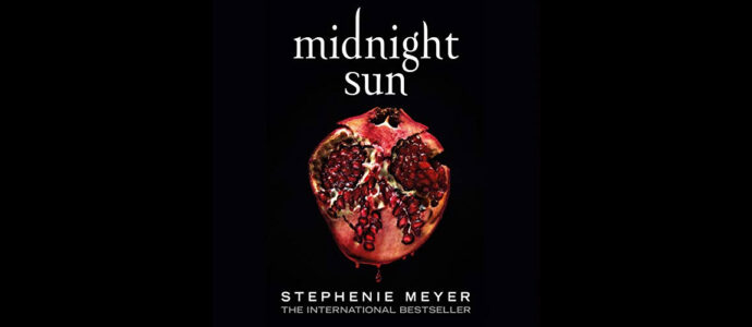 """Twilight: """"Midnight Sun"""" available in bookstores this summer"""