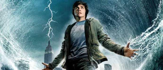 Percy Jackson: from the novels to a Disney+ series