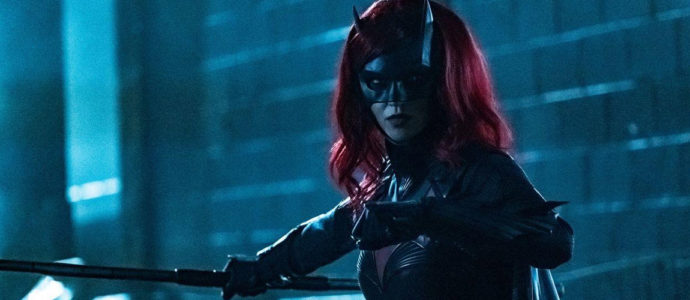 Batwoman: Ruby Rose leaves the series
