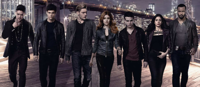Shadowhunters : Wevents Production annonce une convention virtuelle