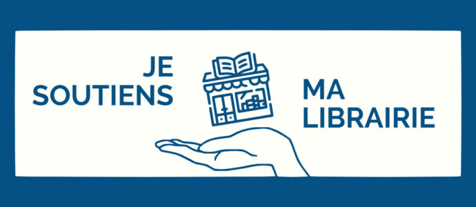 Soutenir sa librairie depuis chez soi