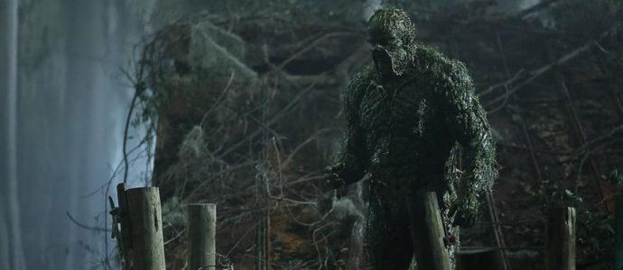 The CW will be broadcasting Swamp Thing, Coroner and Dead Pixels very soon.
