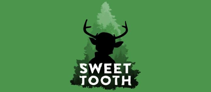 """""""Sweet Tooth"""": the comic book will be coming to Netflix soon."""