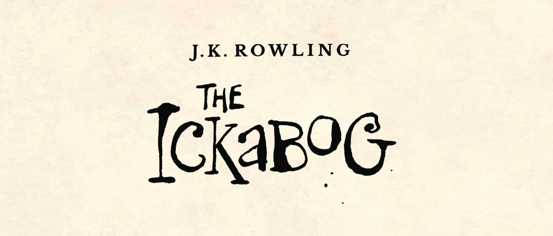 """The Ickabog"", J.K. Rowling's new novel"