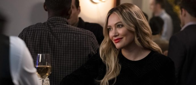 Younger: a spin-off with Hilary Duff in development