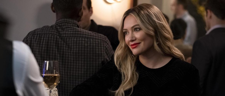 Younger : un spin-off en développement avec Hilary Duff
