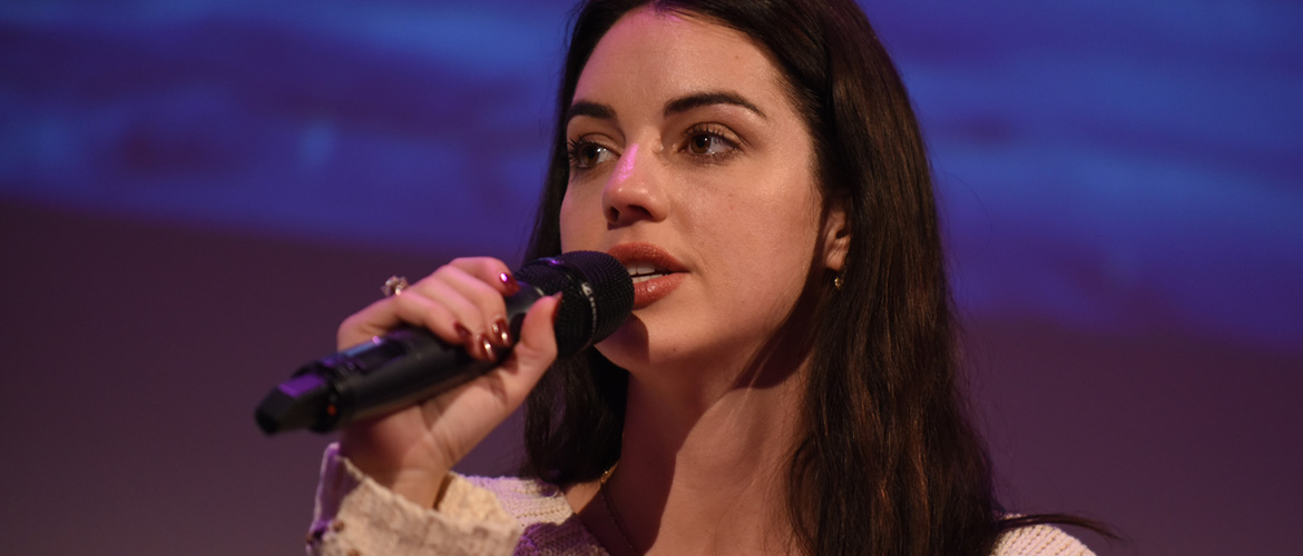 Teen Wolf : Adelaide Kane annoncée à la convention Howl At The Moon 4