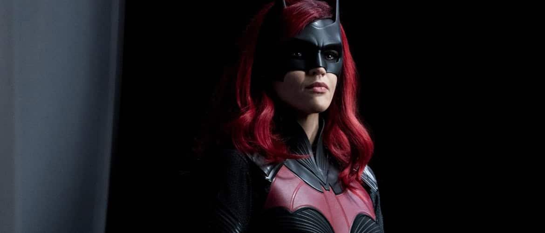 Batwoman : Kate Kane (Ruby Rose) sera remplacée par un nouveau personnage