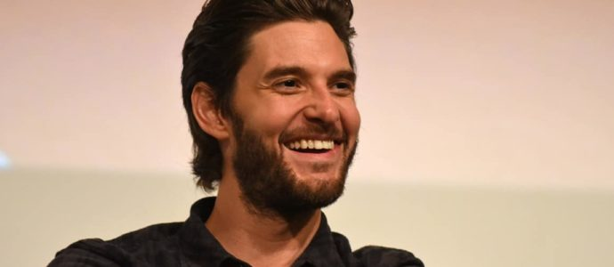 Ben Barnes annoncé à la convention en ligne Empire's Virtual Hangout Day