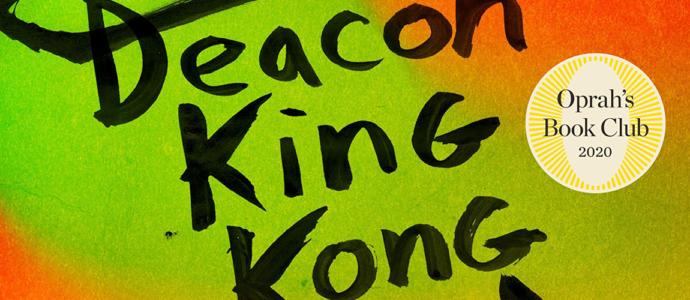 « Deacon King Kong » en cours d'adaptation par Sister