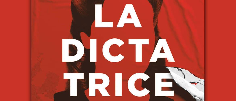 """""""La Dictatrice"""" se prépare à sa série télévisée"""