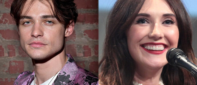 Thomas Doherty (Descendants) et Carice Van Houten (Game of Thrones) annoncés à la Dream It At Home 2