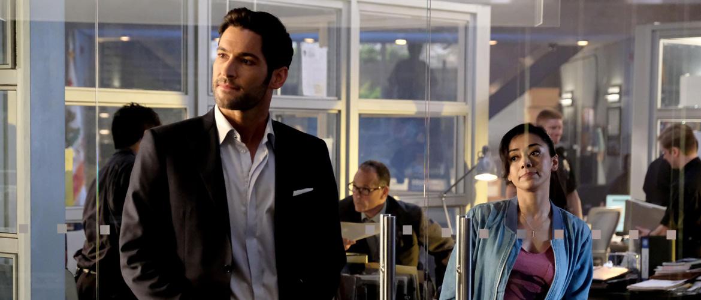 Lucifer : Netflix dévoile la date de diffusion de la première partie de la saison 5