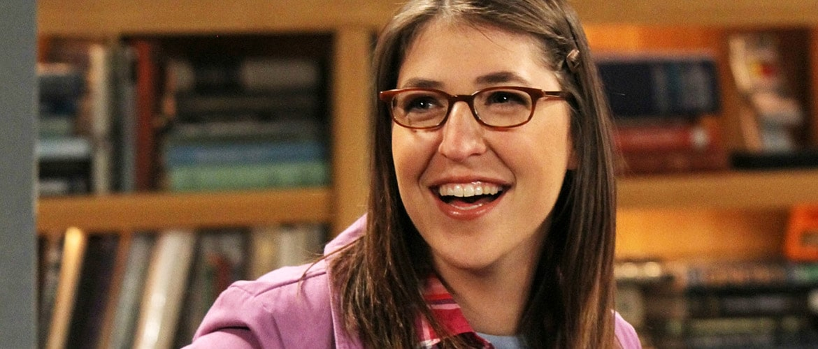 The Big Bang Theory : Mayim Bialik sera présente au German Comic Con de Dortmund