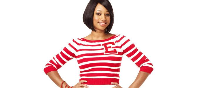 High School Musical : Monique Coleman participera aussi à la convention Virtual Adventure