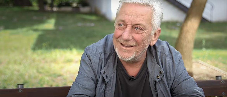 Patrick Poivey, voix française de Bruce Willis, est décédé