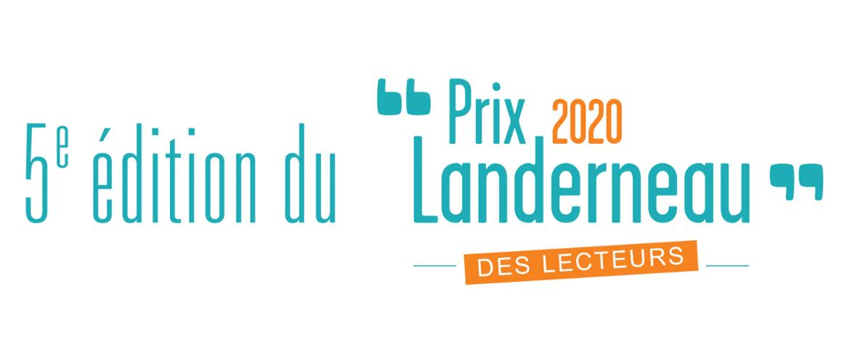 Devenez membre du jury du Prix Landerneau des Lecteurs
