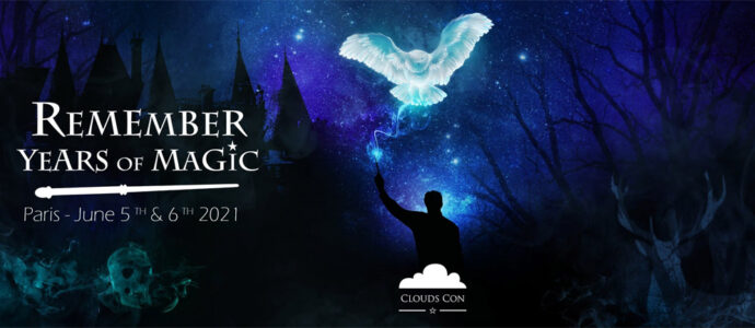 CloudsCon organisera une convention Harry Potter en 2021