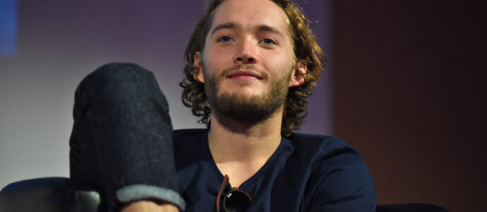Toby Regbo participera à la convention Dream It At Home 2