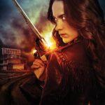 Wynonna Earp - Poster - Season 1