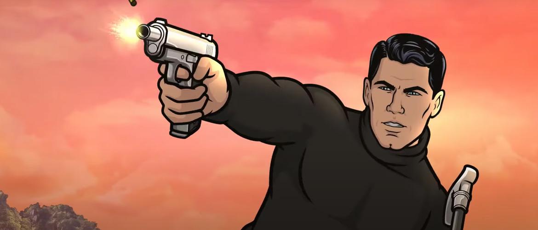 Archer: season 11 will be released in September